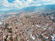 Go For a Helicopter Ride Over the City!