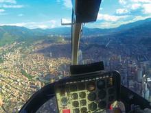 Turismo en helicóptero en las grandes capitales del mundo