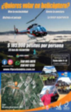 Feria aeronautica 2019