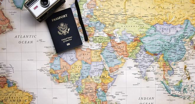 Diferentes tipos de Pasaportes