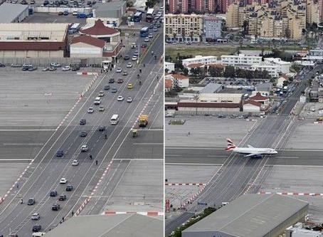 Datos curiosos de la aviación en el mundo...