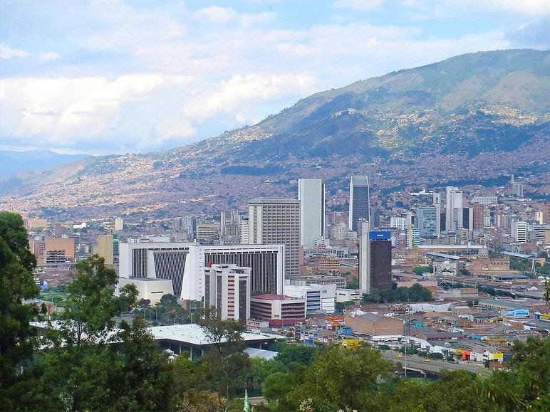 Medellín la ciudad más innovadora