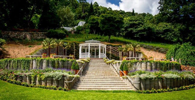 Le Jardin Parque de Lavanda