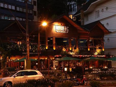 Restaurante Malbec