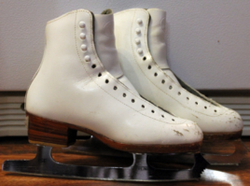 Reidell Size 4.5 Skates