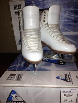 Jackson Size 5 1/2 Skates