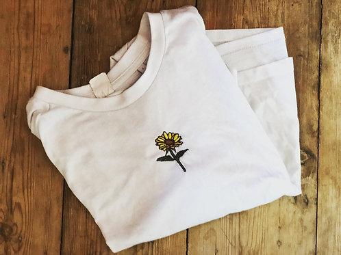 Sunflower Boxy T
