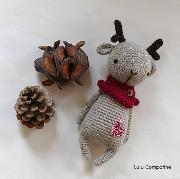 Des rennes pour l'hiver