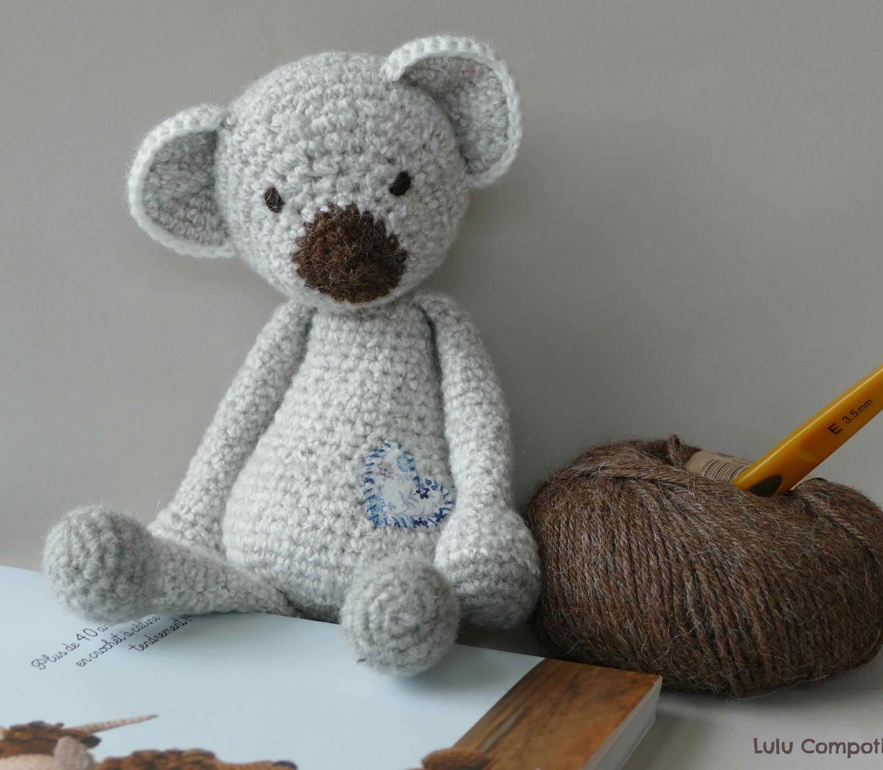 Samuel le koala