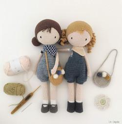 Lucile et Lucie
