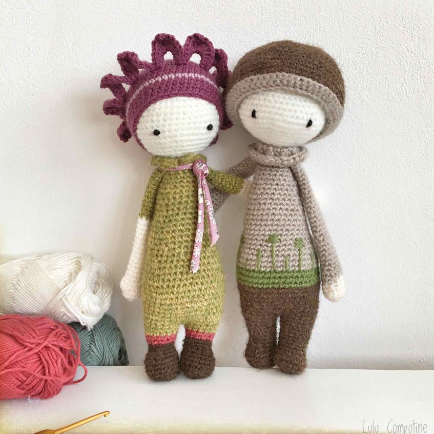 Violette et Paul