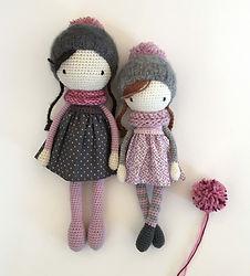 Les petites Lise