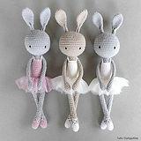 3 ballerines
