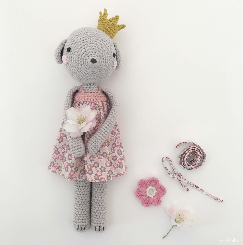 Princesse Fleur