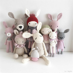 lapins paques