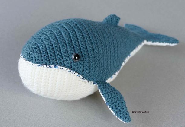 Ma baleine