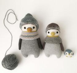 Mathurin le pingouin
