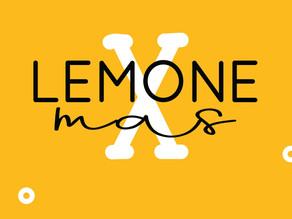 Lemone x Mas ! - Calendrier de l'avent 2020