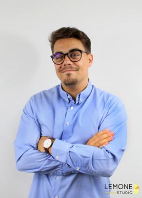Portrait pro - Bryan