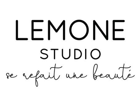 Lemone Studio se refait une beauté !
