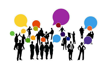 Bæredygtig dialog med dine stakeholders