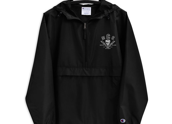 MCC Packable Rain Jacket