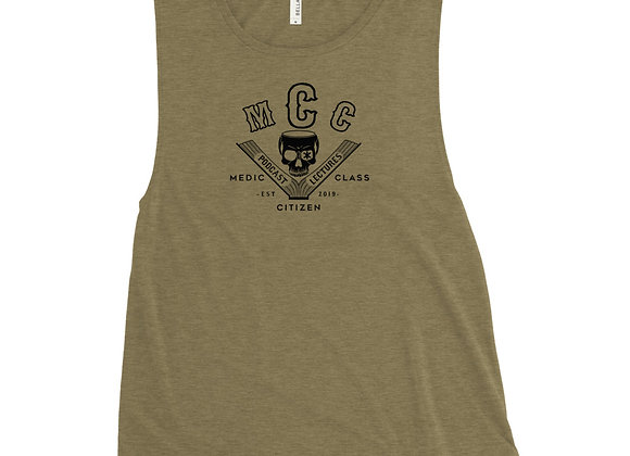 MCC Women's Range Day Tank