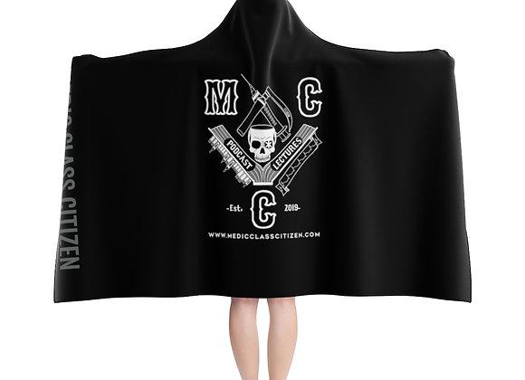 MCC Hooded Blanket