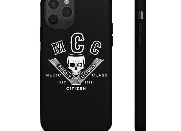 MCC Tough Case - iPhone / Samsung