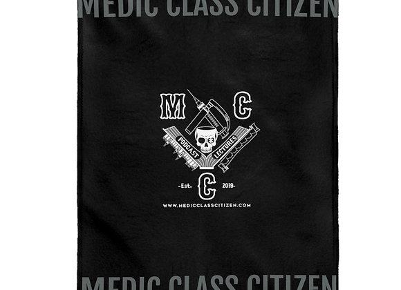 MCC Station Blanket
