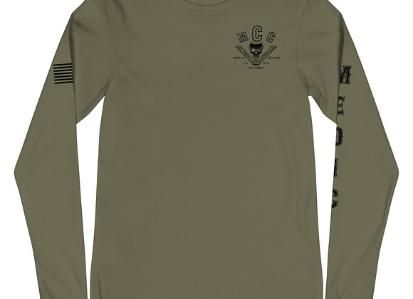 MCC Range Day Long Sleeve T-Shirt