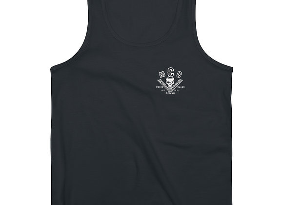 MCC Men's Workout Tank