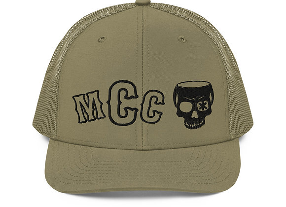 MCC Range Day Trucker Hat
