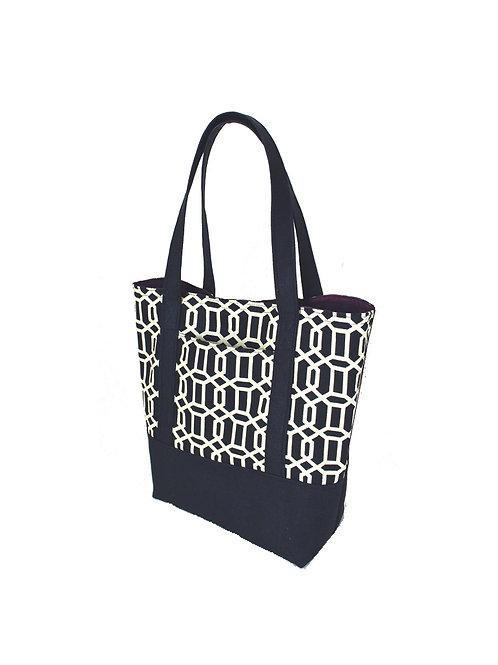 S18/7 Tote Bag