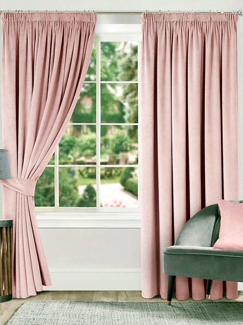 S6/6 Learn to make Lined Curtains