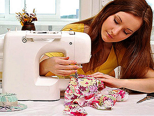 28th March Learn to Sew for BEGINNERS