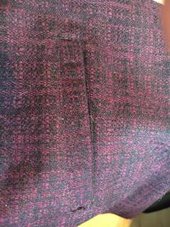 James's Steampunk Frock Coat