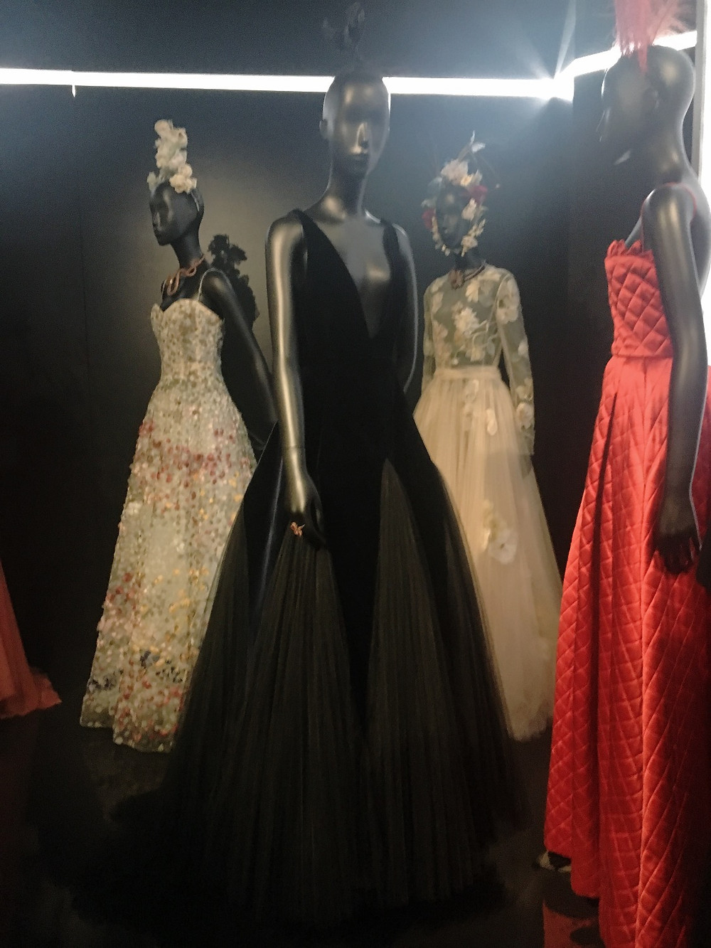 Collection of Maria Grazia Chiuri