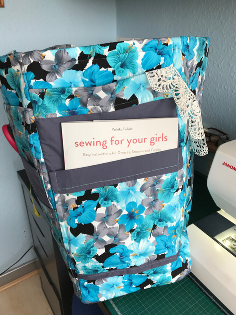 #SewingTote