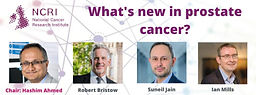 What's new in prostate cancer?