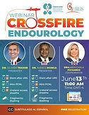 CROSSFRE ENDOUROLOGY