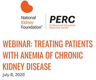 TREATING PATIENTS WITH ANEMIA OF CHRONIC KIDNEY DISEASE
