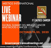GLOBAL SUMMIT ON BREAST CANCER AND BLOOD CANCER