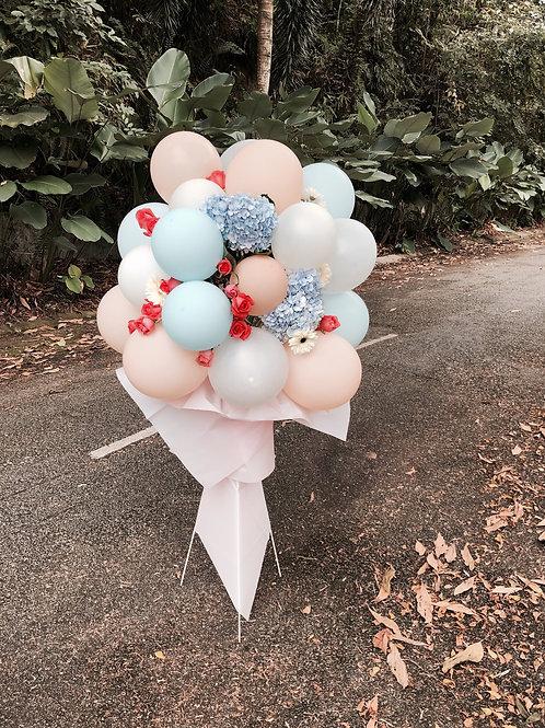 Premium flower stand