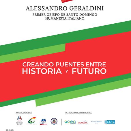 CREANDO PUENTES ENTRE HISTORIA Y FUTURO-Calendario actividades del año cultural.