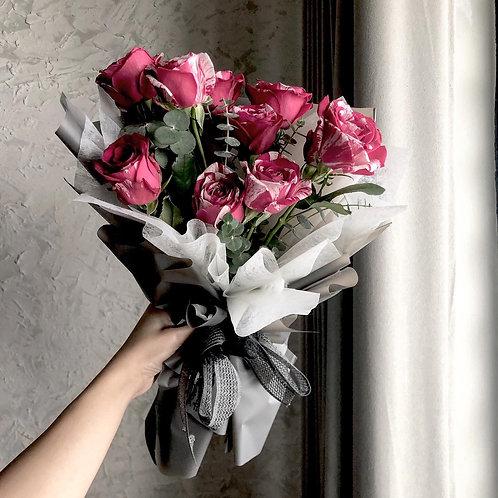 Dandelion reds