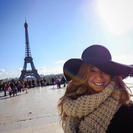 Emily in Paris vs. Amanda in Paris : It's not all fiction