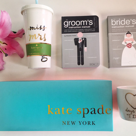 Bride-to-Be Gifts That She Will Love!