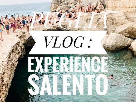 Puglia Travel Guide - Experience Salento