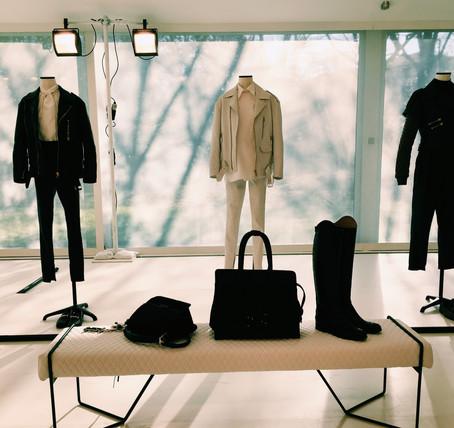 Milan Fashion Week : 2017 Edition